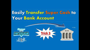 How to Transfer Mobikwik SuperCash to Bank 1
