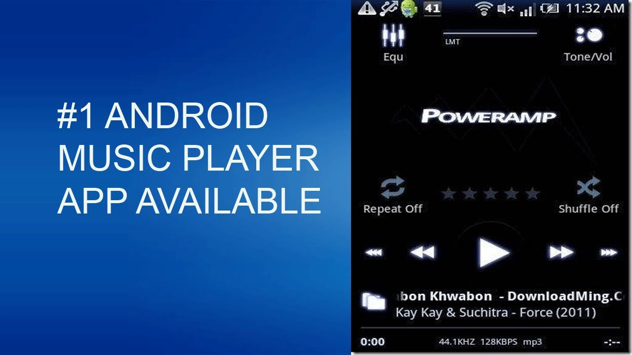 Poweramp music player free download for android | Poweramp