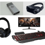 Top 5 Accessories for Gamers