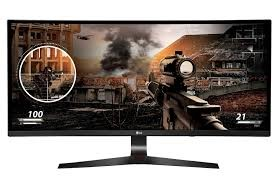The Gaming Monitor