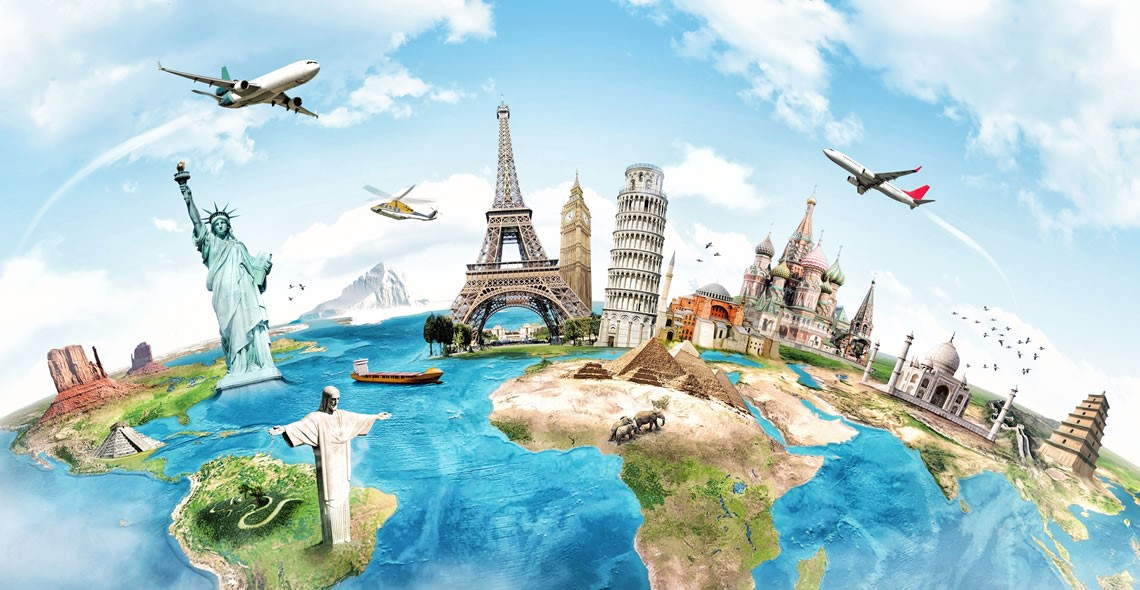 Reasons to make career in Travel and Tourism