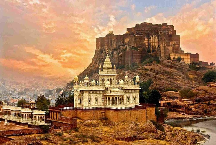 Explore The Spectacular Temples Of Rajasthan 1