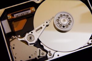 What is defragmentation?